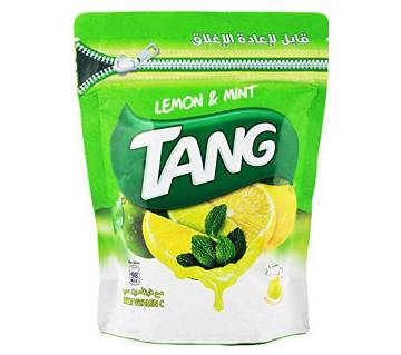 Tang Lemon & Mint Drink Powder - 500gm