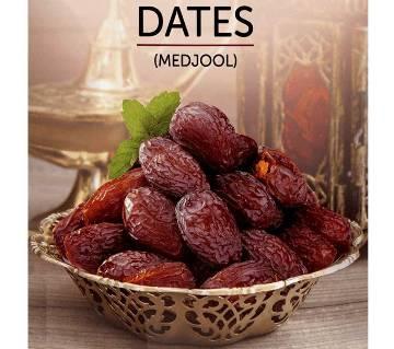 মাজদুল খেজুর (Medjool Dates) – ৫০০ গ্রাম