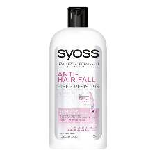 SYOSS Anti-Hair Fall Fiber Resist 95 কন্ডিশনার -৫০০ মিলি- Tunisia