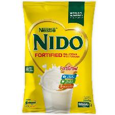 NIDO Fortified Full Cream Powder Milk - 2250gm (Dubai)