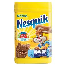 Nestle Nesquik Opti Start Chocolate Powder - 450g -Turkey