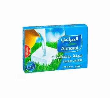 Almarai Square Creamy Cheese 6 Cubes - 108g