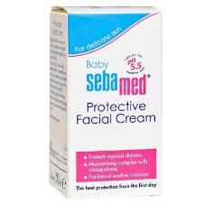 Sebamed Baby Protective Facial Cream - 50ml