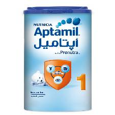 Aptamil-1 First Infant Milk From Birth - 400gm-Poland