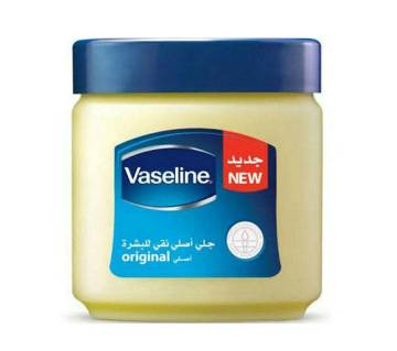 Vaseline পেট্রোলিয়াম জেলি - ২৫০ মিলি