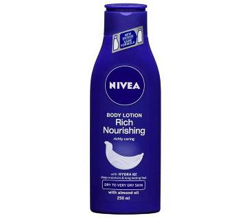 Nivea Nourishing Body Lotion -400ml