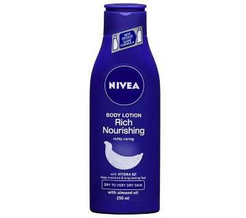Nivea Nourishing Body Lotion -400ml