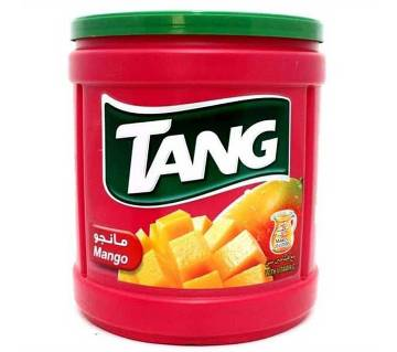 Tang Mango Drink Jar 2.5 Kg