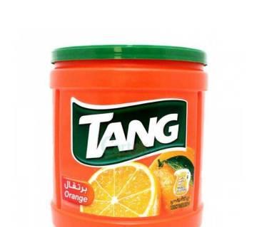 Tang Orange Drink Jar 2.5 Kg