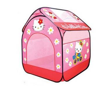 Hello Kitty প্লে টেন্ট ফর কিডস