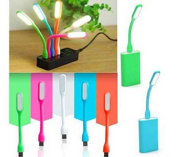 USB LED লাইট- 2 pc