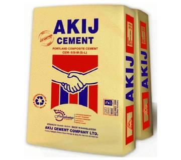 Akij Cement - 50kg