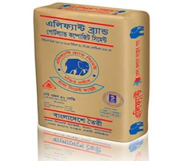 elephant band cement