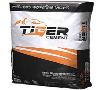 tiger cement 50kg
