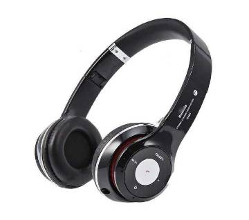Beats by Dr. Dre Solo 2 S-460 Wireless Bluetooth Headset