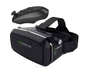 VR SHINECON 3D VR গ্লাস বাংলাদেশ - 6626311