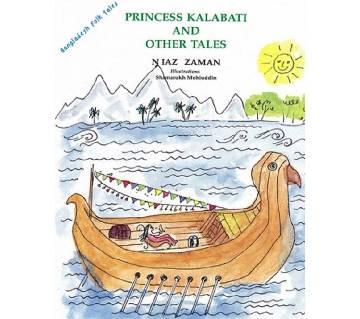 Princess Kalabati and Other Tales