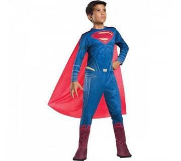 Superman কস্টিউম ফর কিডস