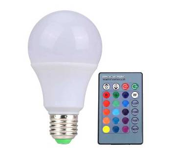 16 COLORS LED REMOTE LAMP  ON SALE