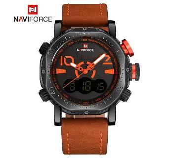 NAVIFORCE - 9094 Gents Wrist Watch