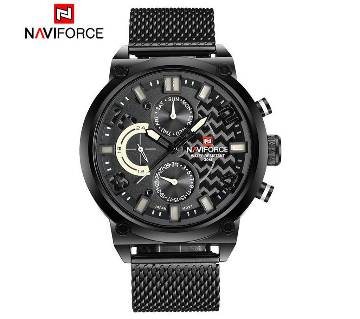 NAVIFORCE - 9068 Gents Wrist Watch