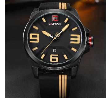 NAVIFORCE - 9098 Gents Wrist Watch