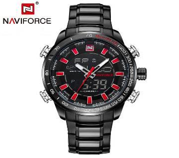 NAVIFORCE-9093 Gents Wrist Watch