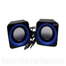 USB Mini Multimedia Portable Speaker
