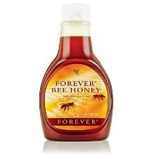 Forever Bee Honey (17.6 oz)