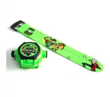 Ben 10 watch