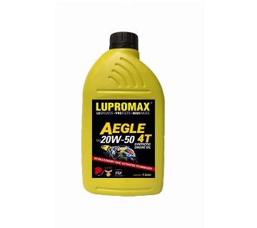 LUPROMAX AEGLE 4T 20W50 Synthetic Engine Oil - 1L
