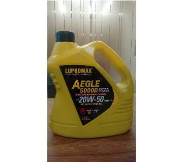 LUPROMAX Synthetic Engine Oil 20w50 (4 Ltr)