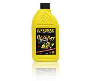 LUPROMAX AEGLE 4T 10W40 SYNTHETIC ENGINE oil - 1L