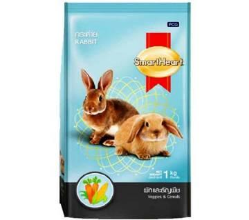 Smartheart র্যাবিট ফুড-veggies & Cereal -1Kg