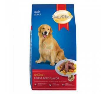 Smartheart dog food roast beef 10kg
