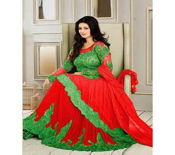 Indian designer Replica unstitched salwar kameez