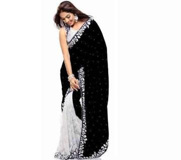 Indian Designer Replica Georgette Saree