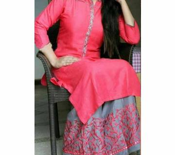 Indian designer Replica unstitched salwar kameez