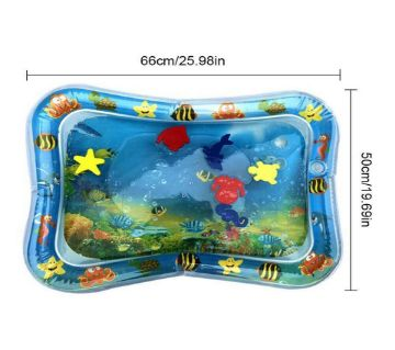 Inflatable Baby Water Play Mat