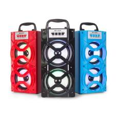 Bluetooth Wireless Super Bass Speaker