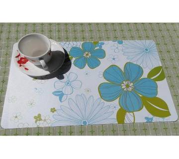 DINNER TABLE MAT- 4 PCS