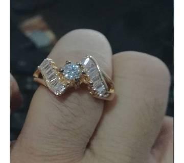 Acrobic Finger Ring