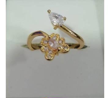 Butterfly Finger Ring