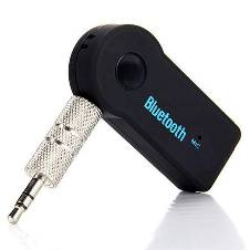 Car Wireless Bluetooth Audio Music Receiver