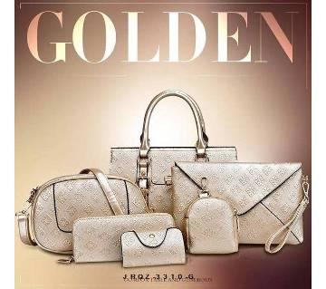 Lady Bag set 6 pcs