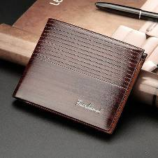 Menz Leather Wallet