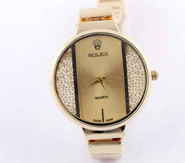 Rolex Ladies Watch (Copy)