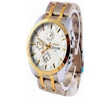 TISSOT Gents Wrist watch (Copy)