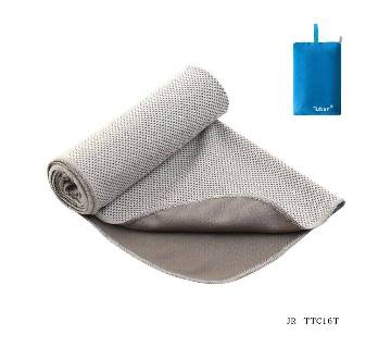 cooling ice towel