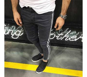 Royal Stripe gents semi narrow fit chino pant